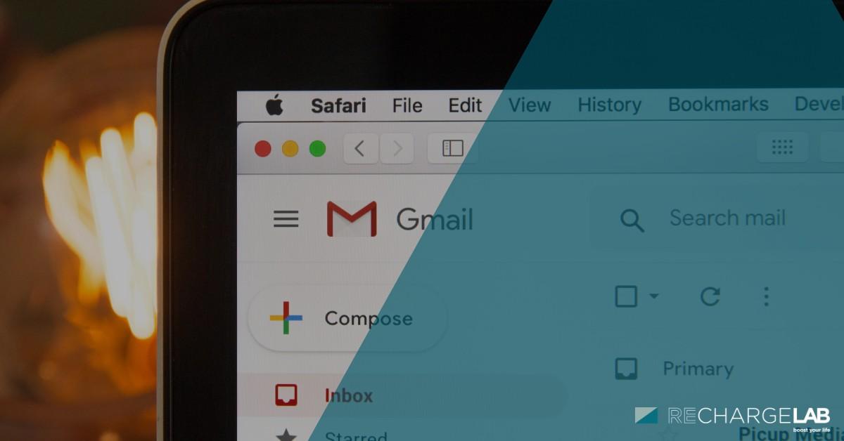 Tips e-mail beheren