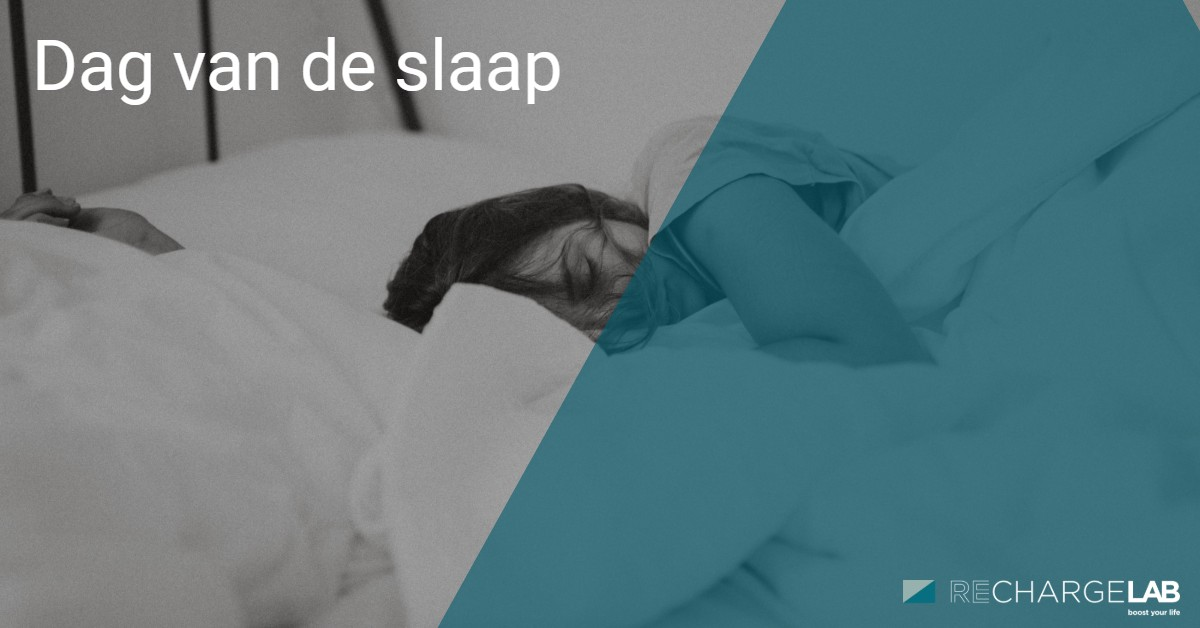 Dag van de slaap
