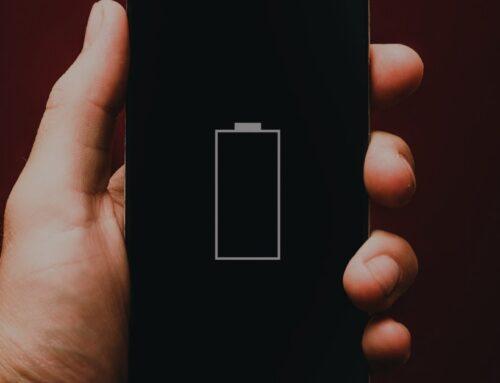 Neem de regie over je interne batterij (en voorkom stress)