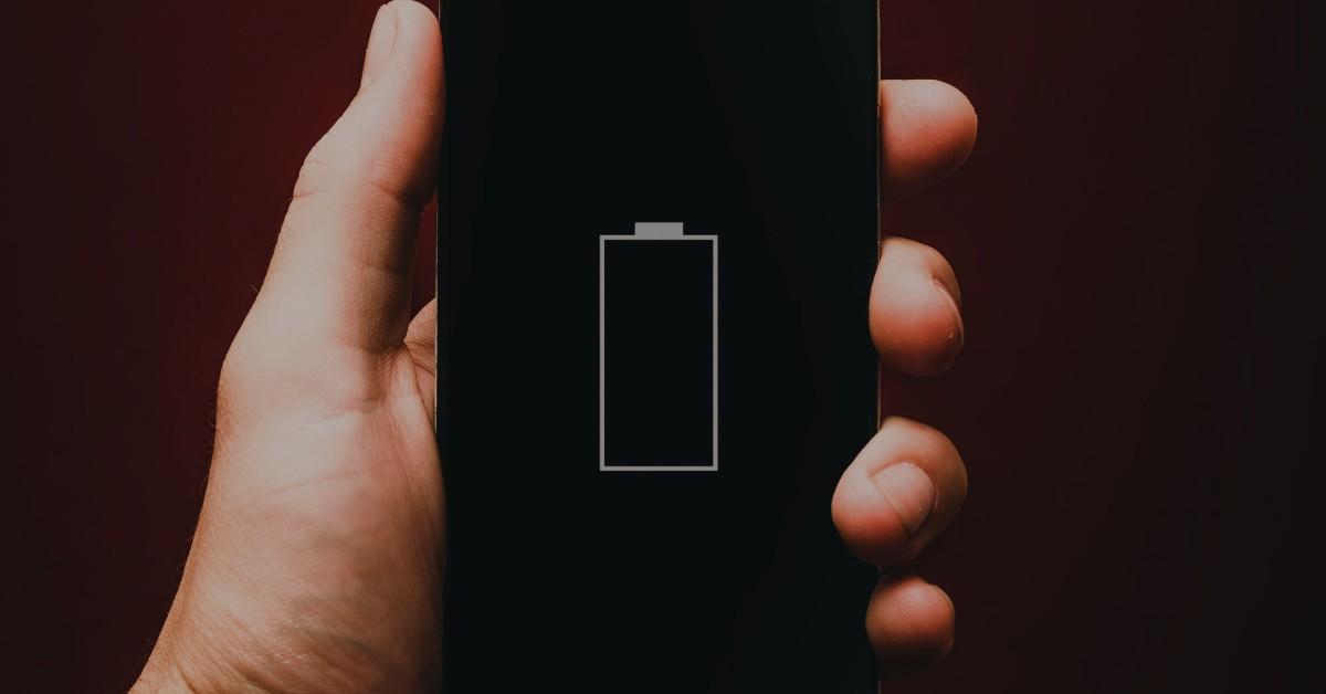 Neem de regie over je interne batterij